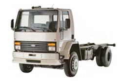 Стекло на Ford Cargо 1981 - 2000