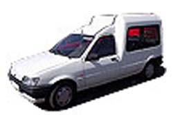 Стекло на Ford Courier 1989-1995_2