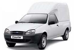 Стекло на Ford Courier 1995-2002