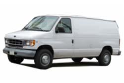Стекло на Ford Econovan 1983-1999