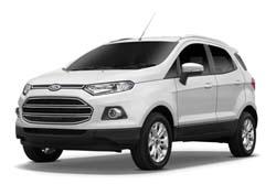 Стекло на Ford Ecosport 2014