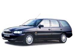 Стекло на Ford Escort 1990 - 2000 Combi