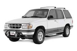 Стекло на Ford Explorer 1991-2001