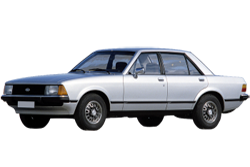 Стекло на Ford Granada 1981-1985 Sedan