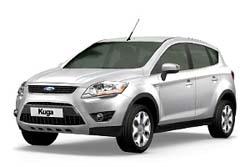 Стекло на Ford Kuga 2008-2012