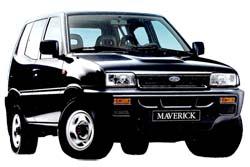 Стекло на Ford Maverick 1993-2001