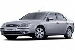 Стекло на Ford Mondeo 2000 - 2007 hatch_2
