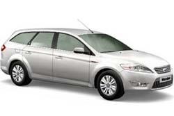 Стекло на Ford Mondeo 2007-2013 Combi