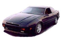 Стекло на Ford Probe (USA) 1988 - 1992