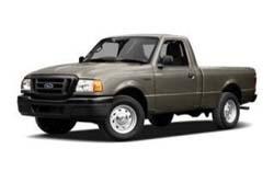 Стекло на Ford Ranger 1998 - 2006