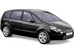 Стекло на Ford S-MAX 2006