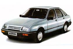 Стекло на Ford Sierra 1982-1987 Combi