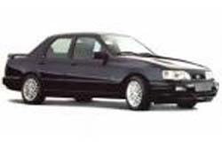 Стекло на Ford Sierra 1987 - 1993 Sedan