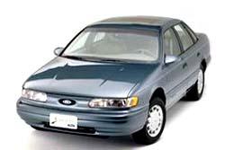 Стекло на Ford Taurus 1986-1995