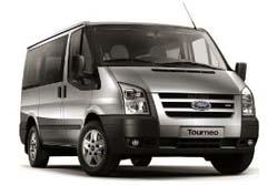 Стекло на Ford Tourneo 2002 - 2013