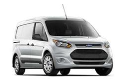 Стекло на Ford Tourneo/Connect 2014