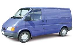 Стекло на Ford Transit 1986 - 1999_1