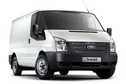 Стекло на Ford Transit 2000-2013
