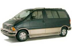 Стекло на Ford_Aerostar 1986-1997