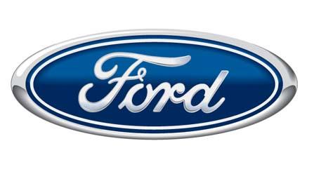 Автостекла на Форд