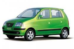 Стекло на Hyundai Atos Prime 2000-2003