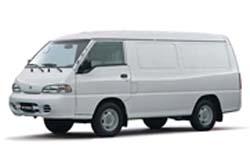 Стекло на Hyundai Grace 1993-2009