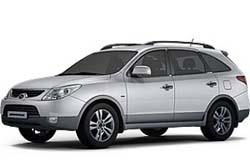 Стекло на Hyundai IX55;Veracruz 2007 - 2012