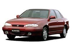 Стекло на Hyundai Lantra 1990-1995