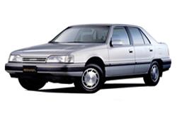 Стекло на Hyundai Sonata 1988-1994