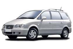 Стекло на Hyundai Trajet 1999-2008_2