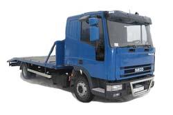 Стекло на Iveco Eurocargo 1991-2003