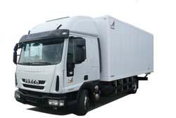 Стекло на Iveco Eurocargo 2003-
