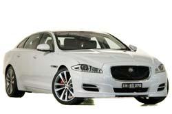Стекло на Jaguar XJ6;XJ8;X351 2009-