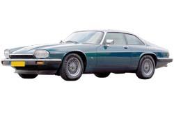 Стекло на Jaguar XJS 1975-1990