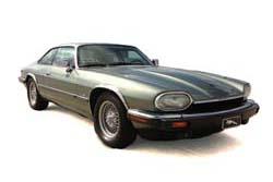 Стекло на Jaguar XJS 1991-1993_1
