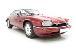 Стекло на Jaguar XJS 1993 - 1996