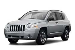 Стекло на Jeep Patriot;Liberty 2007 -