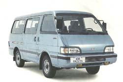 Стекло на KIA Besta 1994 - 1997