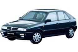 Стекло на Lancia Delta;Dedra 1989 - 2000 Combi