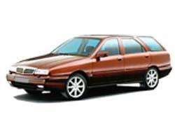 Стекло на Lancia Kappa 1994 - 2000 Combi