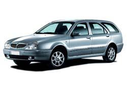 Стекло на Lancia Lybra 1999-2006 Combi