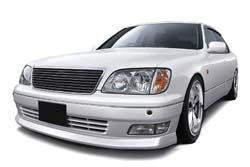 Стекло на Lexus LS400 1995 - 2000