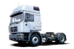 Стекло на MAN F2000 (big) 1986 -