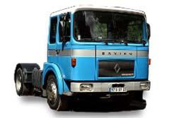 Стекло на MAN;Saviem F7;8 1971 - 1986