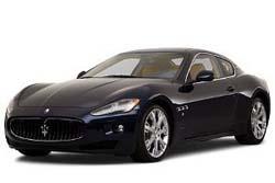 Стекло на Maserati GranTurismo 2007 -