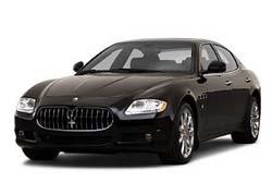 Стекло на Maserati Quattroporte 2004-2013