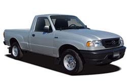 Стекло на Mazda B2200;B2500;B2600 1998 - 2006_1