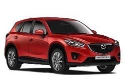 Стекло на Mazda CX-5 2012 -_1