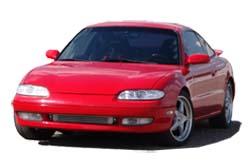 Стекло на Mazda MX3 1991 - 2000_1