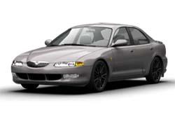 Стекло на Mazda Xedos 6 1992-1999